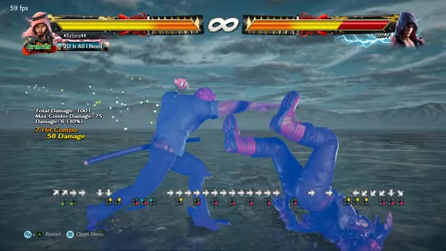 Watch Shaheen 73 dmg Combo GIF by @rxsora on Gfycat. Discover more tekken7 GIFs on Gfycat