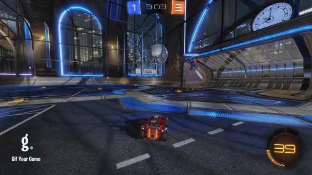 Watch Goal 5: Midoriya Izuku GIF by Gif Your Game (@gifyourgame) on Gfycat. Discover more Gif Your Game, GifYourGame, Goal, Midoriya Izuku, Rocket League, RocketLeague GIFs on Gfycat