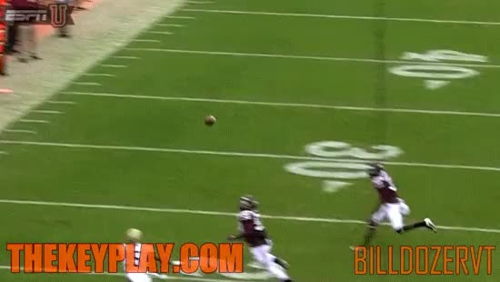 [Week 7] Picture/Video/Gif Thread : CFB GIFs
