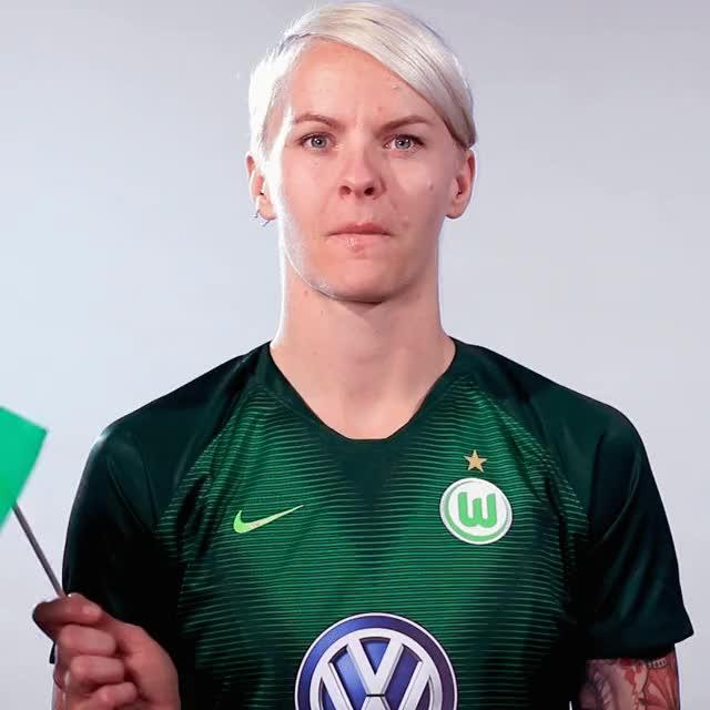 Watch 4 Flag Brasil GIF by VfL Wolfsburg (@vflwolfsburg) on Gfycat. Discover more related GIFs on Gfycat