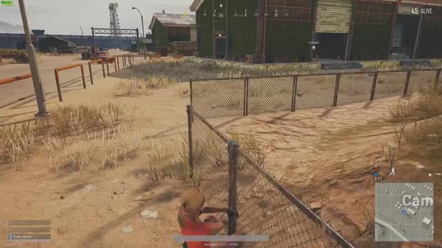 Watch PLAYERUNKNOWN'S BATTLEGROUNDS GIF by @divined on Gfycat. Discover more HIGHLIGHT CLIP CHALLENGE, INTEL, PUBG, PUBG FUNNY MOMENT GIFs on Gfycat