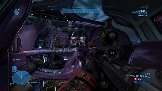 Watch and share Halo Reach GIFs by Naix on Gfycat