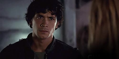 Watch this television GIF on Gfycat. Discover more bob morley, television, the 100, tv, tv show GIFs on Gfycat