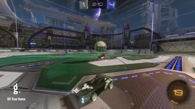 Watch Goal 6: Clark Kent GIF by Gif Your Game (@gifyourgame) on Gfycat. Discover more Dunken ^_^, Gif Your Game, GifYourGame, Goal, Rocket League, RocketLeague GIFs on Gfycat