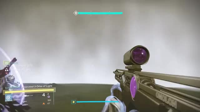 Watch and share Destiny The Game GIFs by Sam Chandler on Gfycat