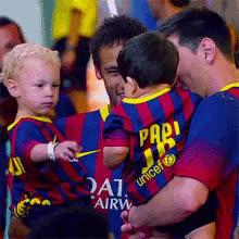 neymar, Lionel Messi Neymar GIFs