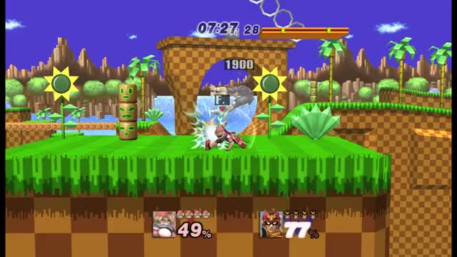 Watch and share Project M GIFs by hiccup251 on Gfycat