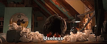 Useless GIFs