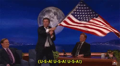 Watch this america GIF on Gfycat. Discover more related GIFs on Gfycat