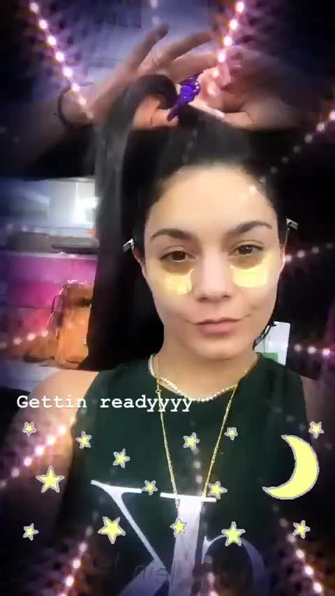 Watch and share Vanessa Hudgens GIFs and Celebs GIFs on Gfycat