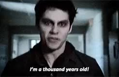 Watch Void stiles GIF on Gfycat. Discover more Dylan O'Brien, gif, lydia martin, nogitsune, nogitsune!stiles, stiles stilinski, stydia, teen wolf GIFs on Gfycat