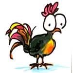 Watch and share Петух, Курочка И Цыплята Смайлики Картинки Гифки Анимации GIFs on Gfycat