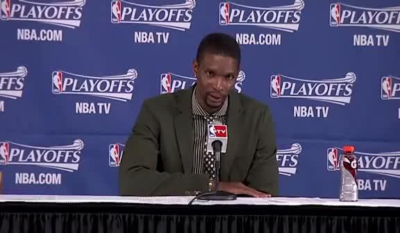 Watch Bosh Interview GIF on Gfycat. Discover more basketball, bosh, heat, interview, miami GIFs on Gfycat