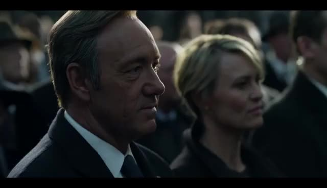 house of cards, Symphony of Frank Underwood GIFs