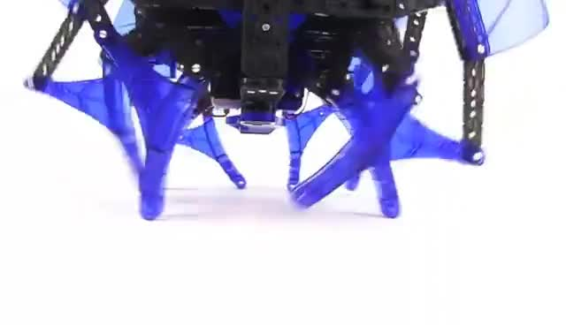 Hexbug VEX Construction kit - Strandbeast GIFs