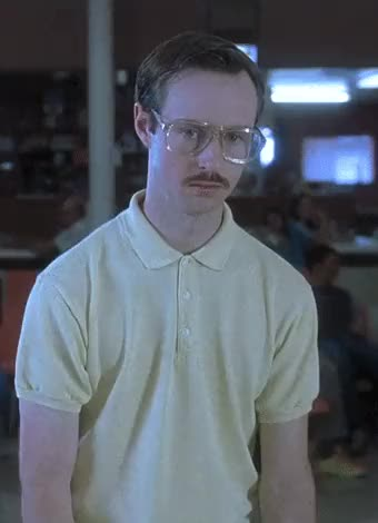 Watch and share Napoleon Dynamite GIFs and Yeah GIFs on Gfycat