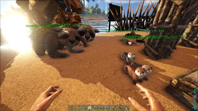 Watch ARK Survival Evolved 2019.02.12 - 17.32.04.04.DVR GIF on Gfycat. Discover more arksurvivalevolved GIFs on Gfycat