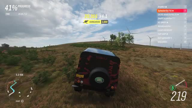 Watch and share Forza Horizon 4 2019.12.07 - 05.19.09.124.DVR GIFs by slypai on Gfycat
