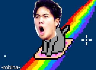 Watch and share Notryanhiga GIFs and Nyan Higa GIFs on Gfycat