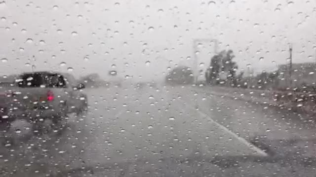 Watch and share Monday Morning Rain Falls In San Diego GIFs on Gfycat