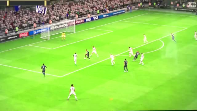 Watch and share Fifa19 Skill 0309 GIFs by neohorror on Gfycat