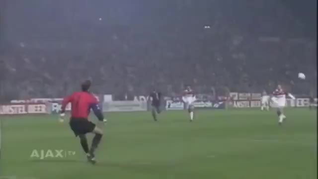 Watch LITMANEN - CL 1994/95 (ALL) GIF on Gfycat. Discover more related GIFs on Gfycat