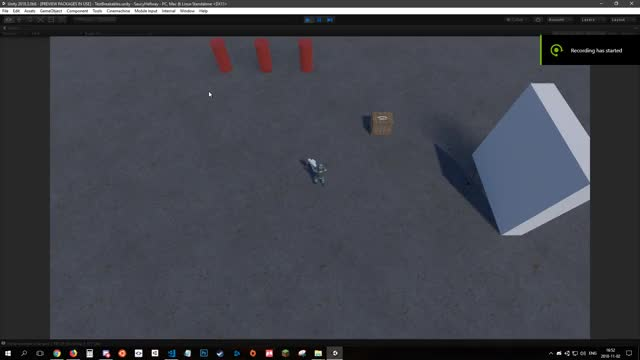 Watch Grenade prototypes GIF by Saucy.se (@saucy) on Gfycat. Discover more explosion, gamedev, prototype, weapons GIFs on Gfycat