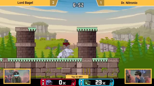 Watch reasonable handshake GIF on Gfycat. Discover more rivalsofaether GIFs on Gfycat