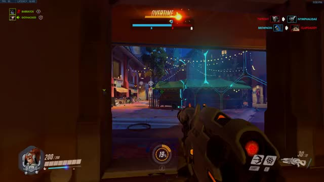 Watch and share Overwatch GIFs by askiir on Gfycat