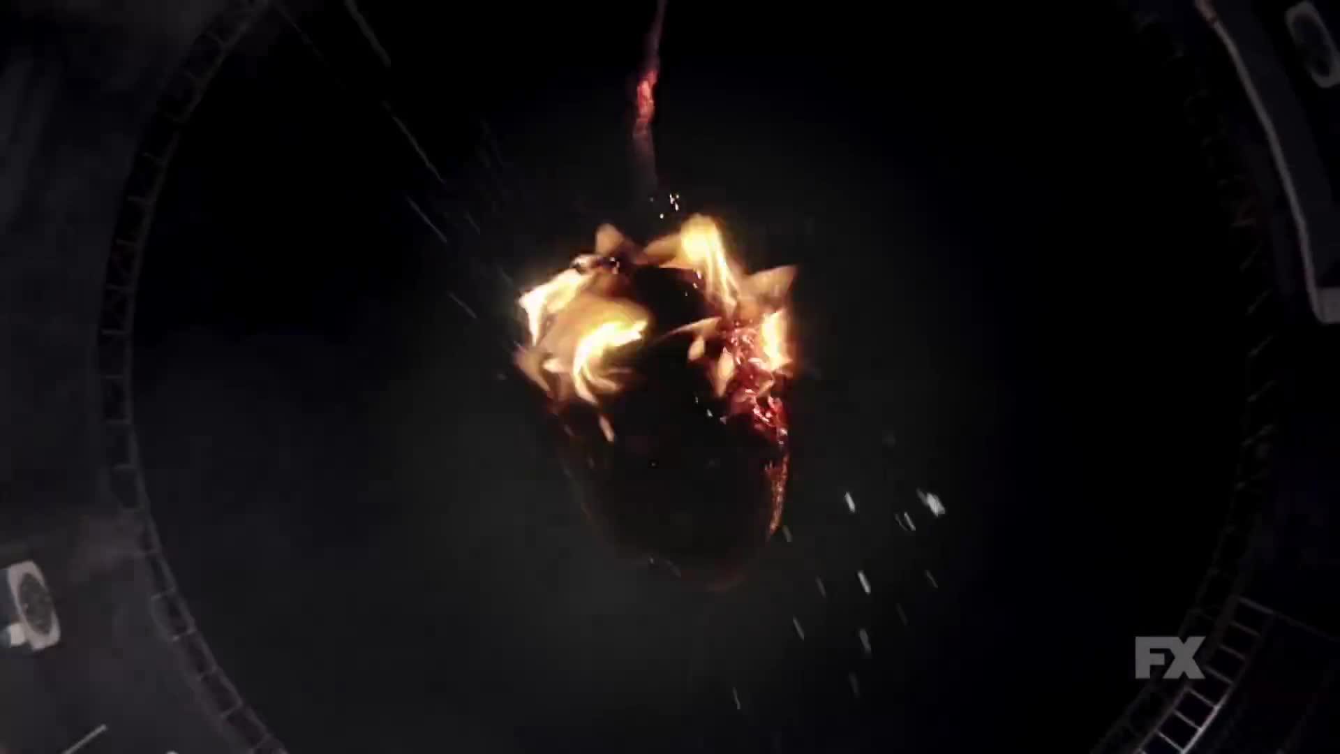 Series phim kinh dị American Horror Story mùa 8 tung teaser trailer đầu tiên ảnh 4