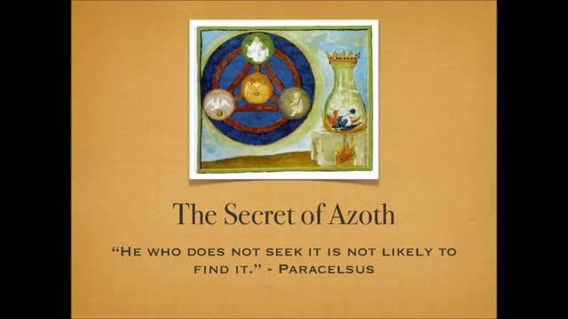 Alchemy 05 The Secret of Azoth GIF | Rechercher, Faire et partager