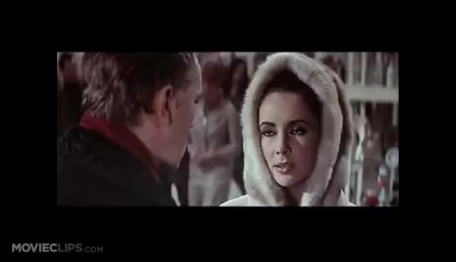 Watch and share The V.I.P.s (1963) Official Trailer #1 - Elizabeth Taylor Movie HD GIFs on Gfycat