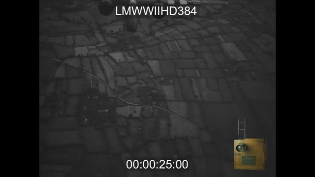 Watch and share Clean And Crisp Footage Of A 9th Air Force Bombing Raid On A Crossroad In Normandy GIFs by knowyourpast on Gfycat