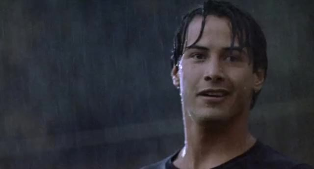 Watch and share Point Break Keanu Lightning GIFs by Ricky Bobby on Gfycat