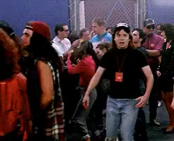 Watch and share Wayne's World 2 GIFs and Steven Tyler GIFs on Gfycat