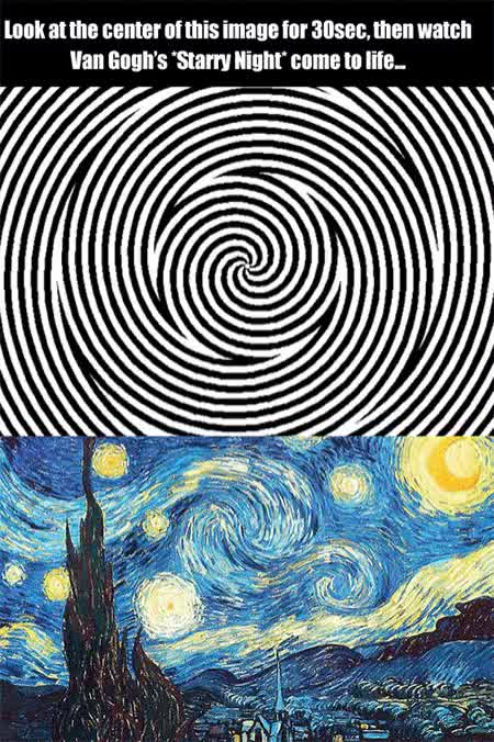 Watch and share Starry Night GIFs by tijnlijn on Gfycat