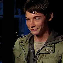 Watch subject a1, the betrayer GIF on Gfycat. Discover more gladerintheglade, happy birthday you teensy tiny adorable human, heh, jacob lofland, jacobedit, mine, pascale i figured you'd wanna see this.. GIFs on Gfycat