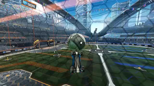 Watch Meh Ground Bounce GIF by TimelessRL (@timelessrl) on Gfycat. Discover more Clean, RocketLeague GIFs on Gfycat