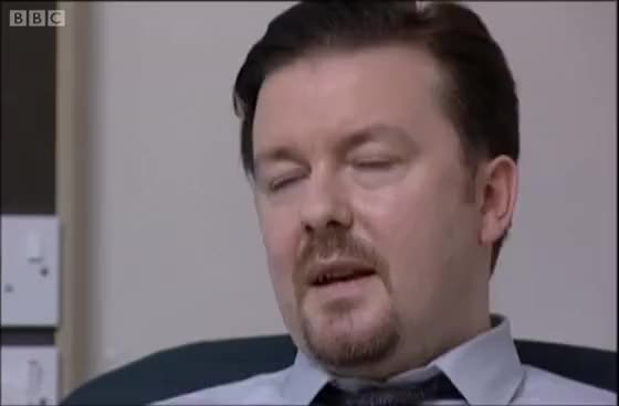 Watch and share Ricky Gervais GIFs and Documentary GIFs on Gfycat