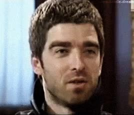 Watch and share Noel Gallagher GIFs on Gfycat