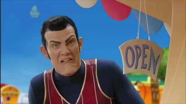Watch and share Robbie Rotten GIFs and Ice Cream GIFs on Gfycat