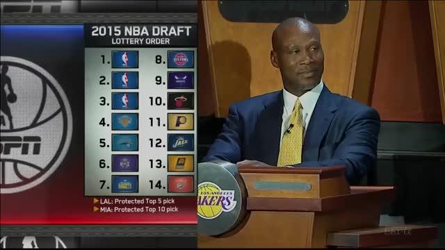 Watch 2015 NBA Draft Lottery - 1080p GIF on Gfycat. Discover more nba, nba draft GIFs on Gfycat