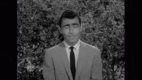Watch Destination Unknown GIF on Gfycat. Discover more gif, inthetwilightzone, rod serling, the twilight zone GIFs on Gfycat