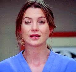 Watch BASIC KNOWLEDGE GIF on Gfycat. Discover more Dr. Meredith Grey, Dr. Miranda Bailey, Dr. Richard Webber, Grey's Anatomy, The Earless Boy GIFs on Gfycat