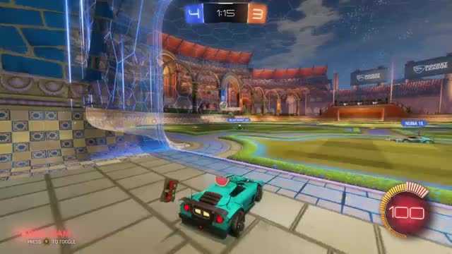 Watch First goal GIF by Gamer DVR (@xboxdvr) on Gfycat. Discover more RocketLeague, TroublingMoth, xbox, xbox dvr, xbox one GIFs on Gfycat
