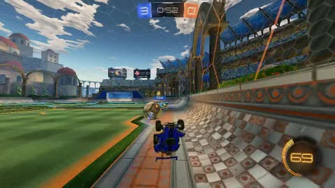Watch and share RocketLeague 2019-07-05 11-39-16-63 GIFs by curo on Gfycat