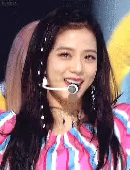 Watch and share Blackpink Jisoo Gif GIFs by ʙʟᴀᴄᴋᴘɪɴᴋɢɪғs✺ on Gfycat