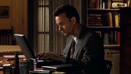 funny, movies, tom hanks, Tom Hanks GIFs