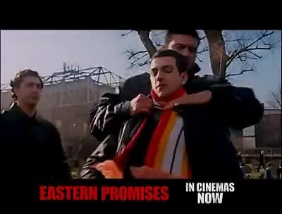 Watch and share Eastern Promises - Chelsea1 Arsenal0 Clip GIFs on Gfycat