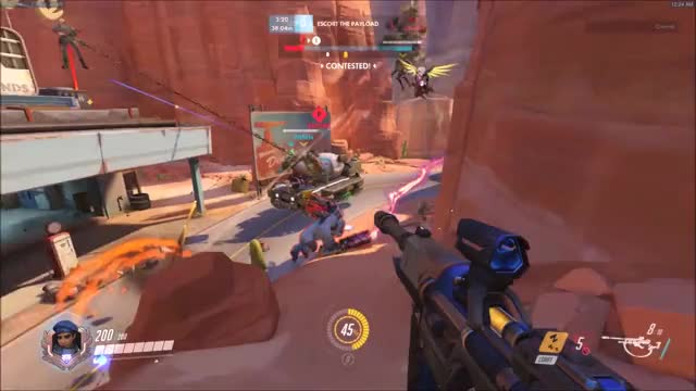 Watch Clutch Rein Healing GIF on Gfycat. Discover more related GIFs on Gfycat